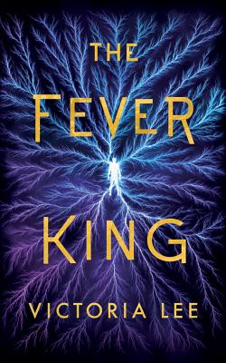 The Fever King Cover Image