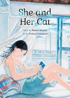 She and Her Cat Cover Image