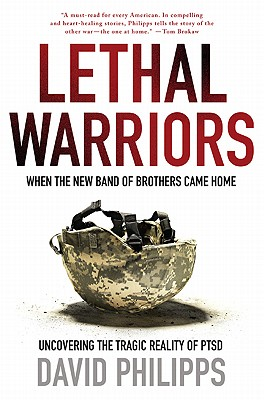 Lethal Warriors Cover