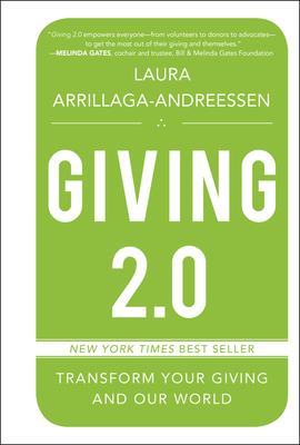 Giving 2.0 Cover