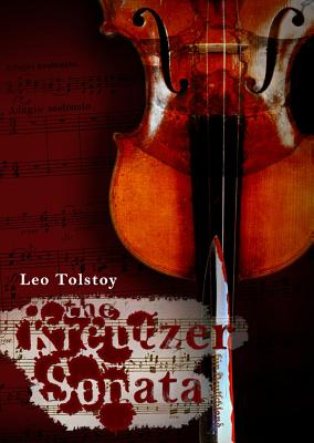 The Kreutzer Sonata Cover Image