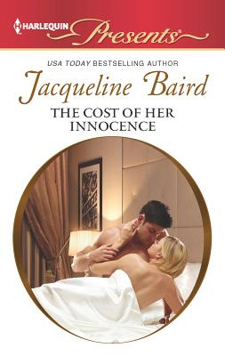 The Cost of Her Innocence Cover