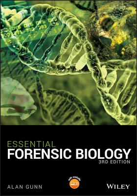 Essential Forensic Biology Cover Image