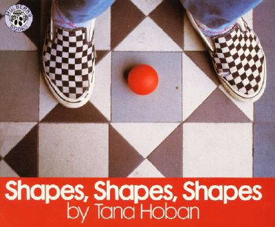 Shapes, Shapes, Shapes Cover