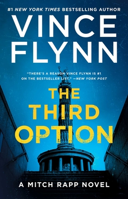 The Third Option (A Mitch Rapp Novel #4) Cover Image