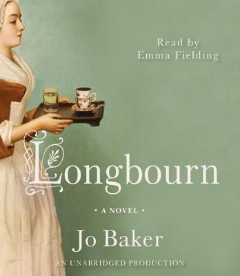 Longbourn Cover Image