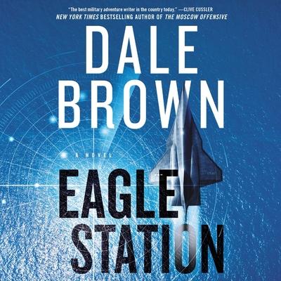 Eagle Station Cover Image