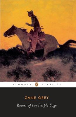 riders of the purple sage paperback vromans bookstore