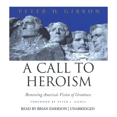 Cover for A Call to Heroism Lib/E