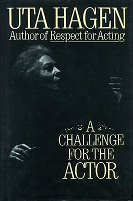 Challenge For The Actor Cover Image