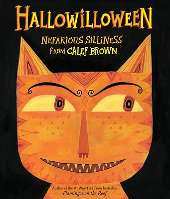 Hallowilloween Cover