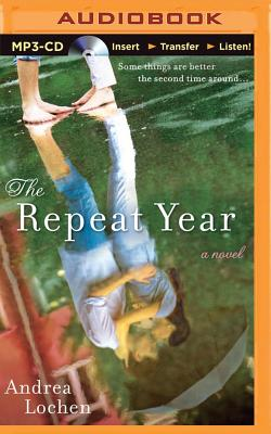 The Repeat Year Cover Image