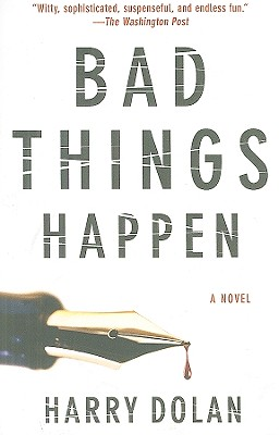 Bad Things Happen Cover Image