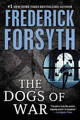Dogs of War: A Spy Thriller Cover Image
