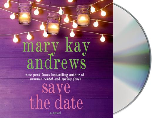 Save the Date: A Novel Cover Image