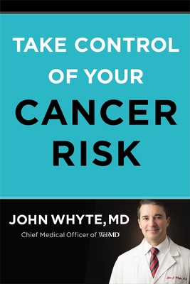 Take Control of Your Cancer Risk Cover Image