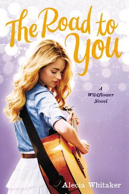 Cover for The Road to You (Wildflower #2)