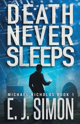 Death Never Sleeps Cover Image