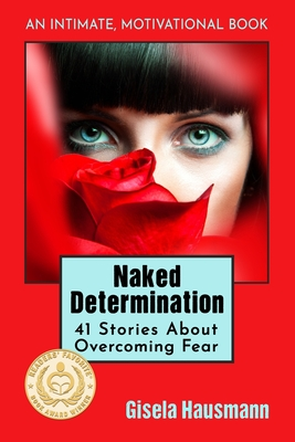 Naked Determination Cover