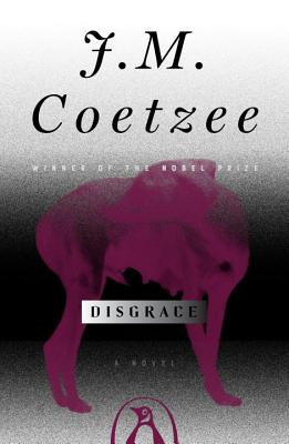 Disgrace: A Novel Cover Image