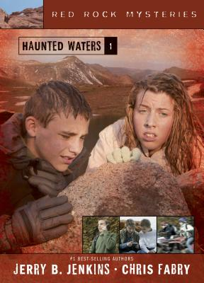 Haunted Waters (Red Rock Mysteries #1) Cover Image