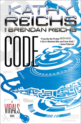 Cover for Code (Virals #3)