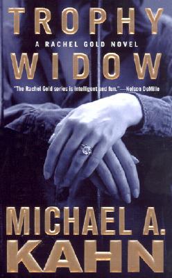 Trophy Widow: A Rachel Gold Novel Cover Image
