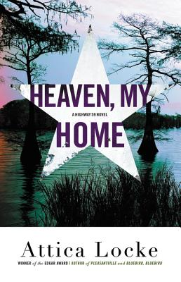 Heaven, My Home (A Highway 59 Mystery #2) Cover Image