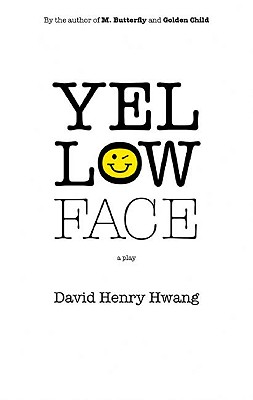 Yellow Face Cover