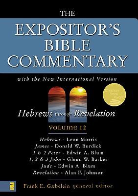Hebrews Through Revelation: Volume 12 Cover Image