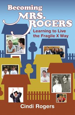 Becoming Mrs. Rogers Cover Image