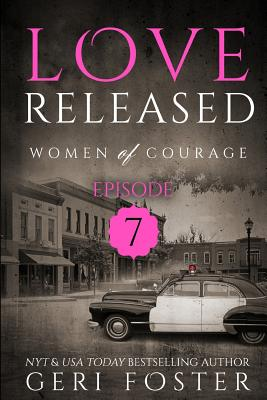 Cover for Love Released - Book 7