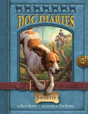 Dog Diaries #6: Sweetie Cover Image