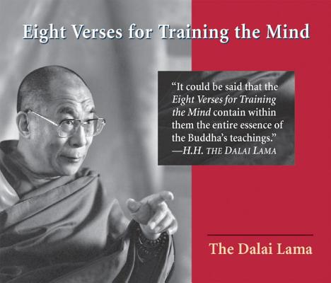 Eight Verses for Training the Mind Cover
