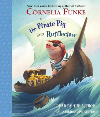 Cover for The Pirate Pig and Ruffleclaw