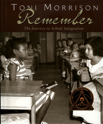 Remember: The Journey to School Integration Cover Image