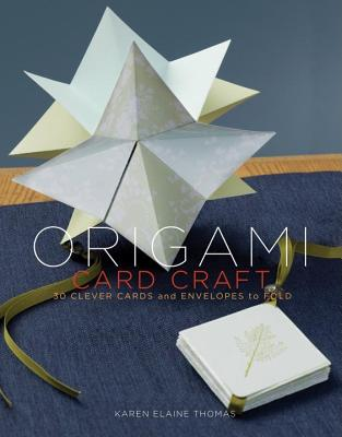 Origami Card Craft Cover