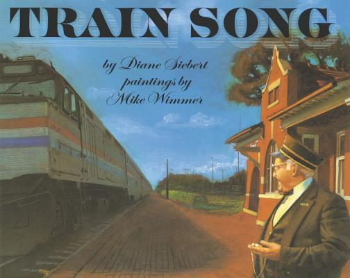 Train Song Cover Image