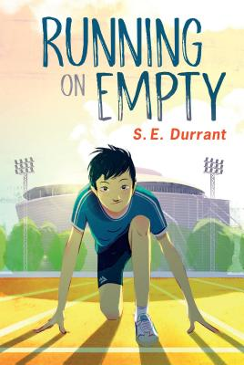 Cover for Running on Empty