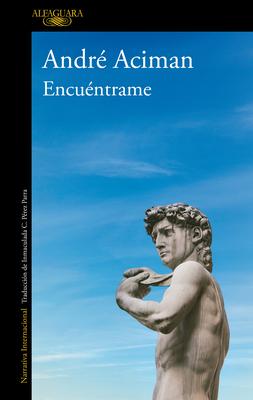 Encuéntrame / Find Me Cover Image