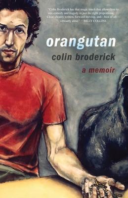Orangutan Cover