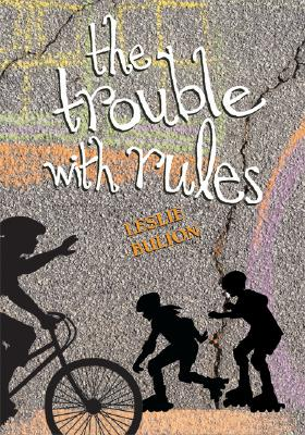 The Trouble with Rules Cover