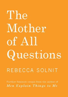 The Mother of All Questions Cover