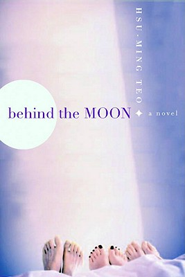 Behind the Moon Cover