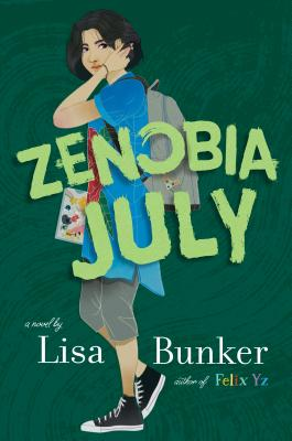 Zenobia July Cover Image