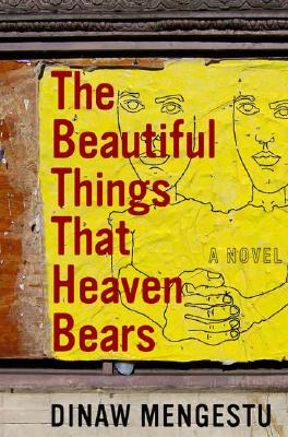 The Beautiful Things That Heaven Bears Cover
