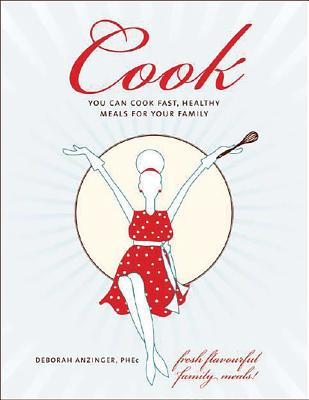 Cook Cover