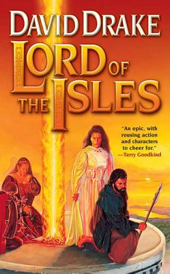 Lord of the Isles Cover Image