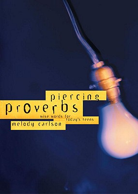 Piercing Proverbs Cover