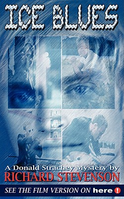 Cover for Ice Blues